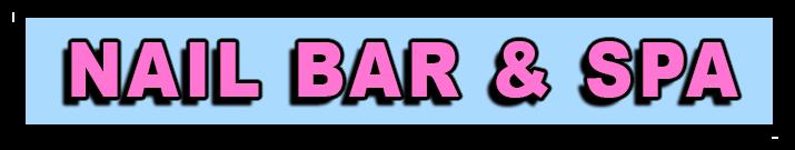 DINKY NAIL BAR